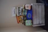 Gator Snack Box Custom gift box with snacks and ball cap