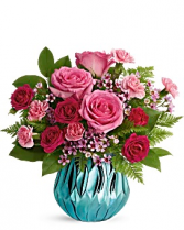 Gem Of My Heart Bouquet Bouquet
