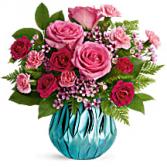 Gem of my heart bouquet Fresh