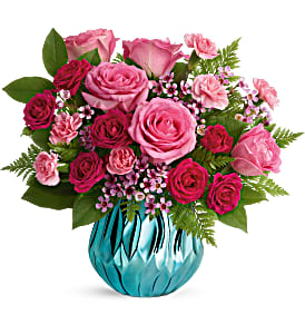 Gem Of My Heart Bouquet Mother's Day