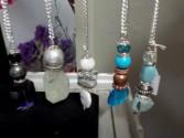 "Gemstone 18"" Necklace necklace"