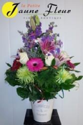General-Floral Celebration