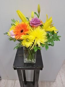 Gen-Floral Freshness