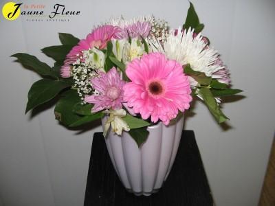 General-Pretty Pink Pazazz
