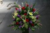 Gentle Blooms Arrangement