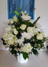 Sympathy-Heartfelt Condolences