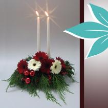 Gerber-Light Centrepiece Christmas