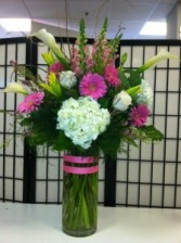 GERBERAS, CALLAS, AND MORE ***LOCAL DELIVERY ONLY***
