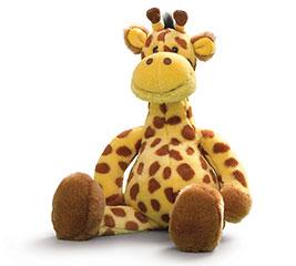 Geri Giraffe Gift