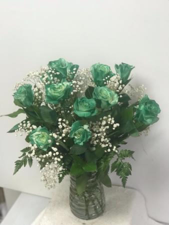 Get Lucky Bouquet St. Patrick's Day