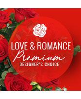 Get Romantic Premium Designer's Choice in Annapolis, Maryland | ACADEMY FLOWERS