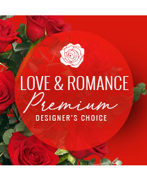 Get Romantic Premium Designer's Choice