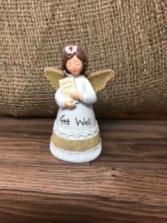 Get well angel