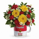 Get Well Bouquet Everyday