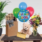 Get Well Bundle  in Warsaw, Indiana | Maple Avenue Flowers