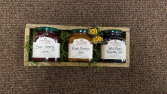 Get your jam on! Gift Basket