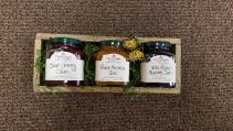 Get your jam on! Gift Basket