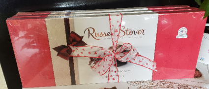 Giant WOW Box of Chocolate Add-On
