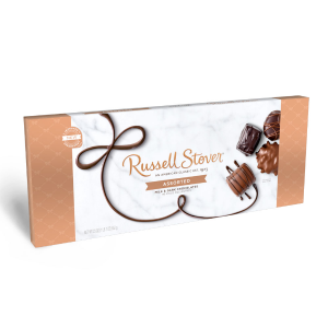 Giant WOW Russell Stover Assorted Chocolate Gourmet Food in Croton On Hudson, NY   Cooke's Little Shoppe Of Flowers