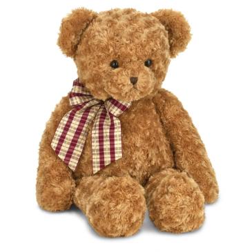 Giant Wuggles  Teddy Bear
