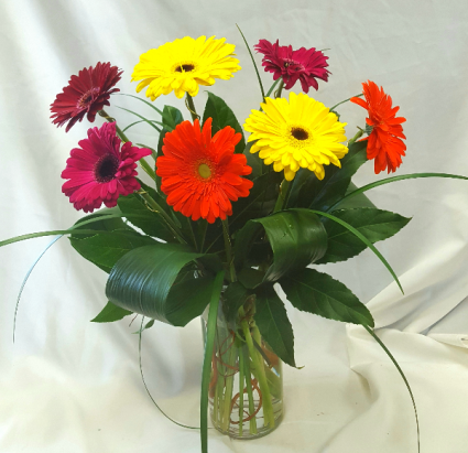 Giddy Gerb Fresh Floral Design