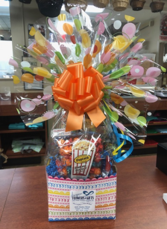 Gourmet Gift Basket *available for Dubois County delivery only*