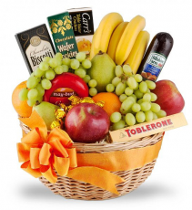 Gift Baskets Delivery