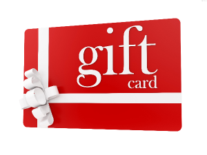 Gift Card  in Michigan City, IN | WRIGHT'S FLOWERS AND GIFTS INC.