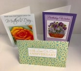 Gift Card - For All Occasions American Made Gift cards