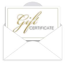 Gift Certificates Available  in Boca Raton, FL | Flowers of Boca