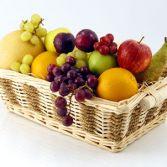 GIFT  Fruit Basket