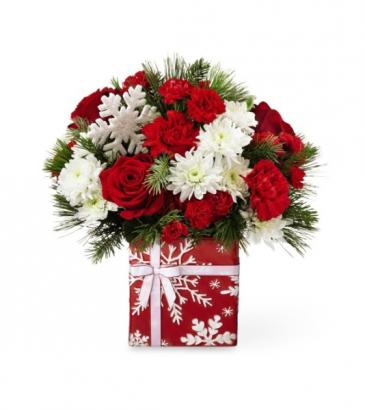 Gift of Joy Bouquet