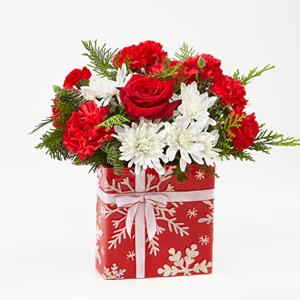 Gift of Joy Bouquet Floral Arrangement
