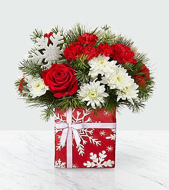 Gift of Joy Vase