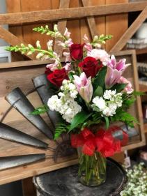Gift of Love Arrangement