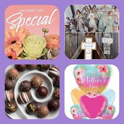 GIFT PACKAGE DEAL FOR MOM