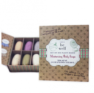 Gift Set - Spa Soap  Moisturizing Body Soap in Plainview, TX | Kan Del's Floral, Candles & Gifts