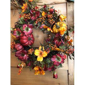 Gift Silk Wreath