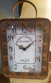 Gift Vintage Clock Gift