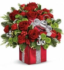 Gift Wrapped Seasonal