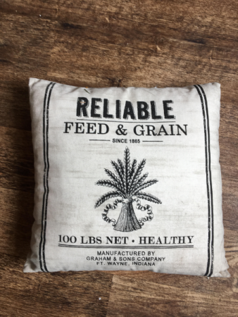 PILLOW GIFT/HOME