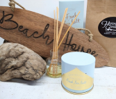 Gifts for Her, Featuring Illume Fresh Sea Salt