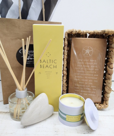 Gifts for Mom- featuring Illume Baltic Beach