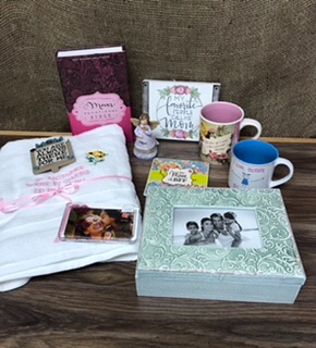 Gifts for Mom Items sold separately
