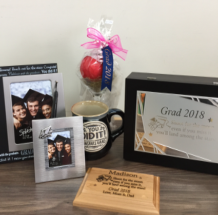 gifts for the graduate giftware in clarenville nl something