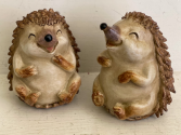 Giggling Hedgehogs