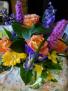 Citrus Zest Bouquet