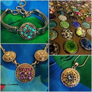 Ginger Snaps Jewelry Gift in Gautier, MS | FLOWER PATCH
