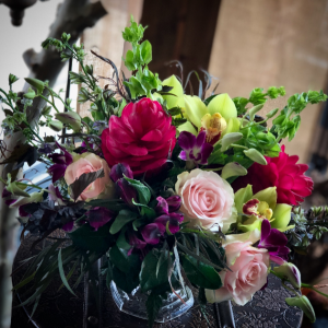 Ginger  Vintage Romance Collection  in Greeley, CO | ERICKSON'S FLOWERS