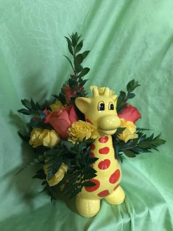 Giraffariffic Special Edition